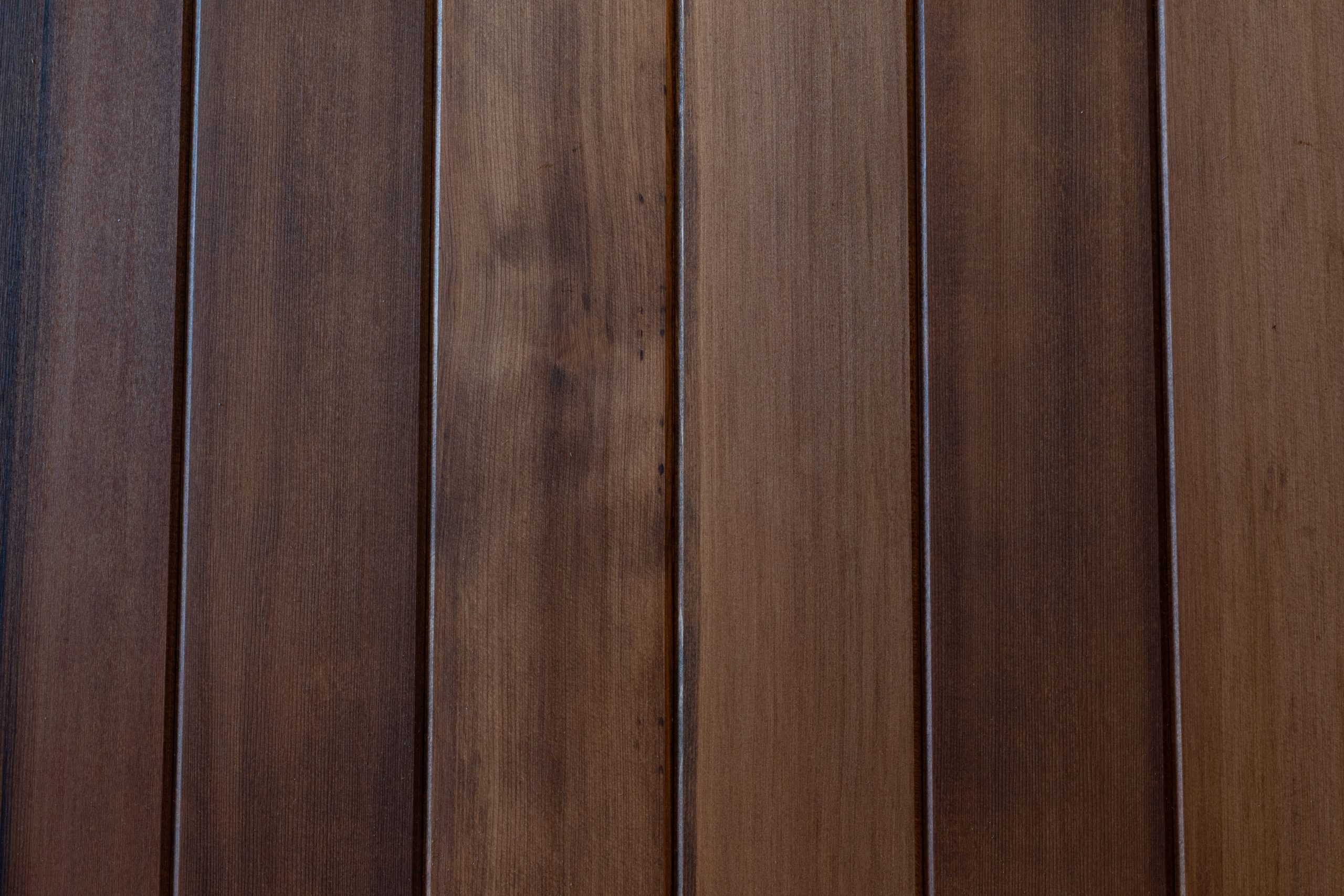 Wooden cedar walnut flooring