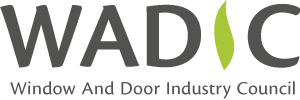 WADIC (Window and Door Industry Council)