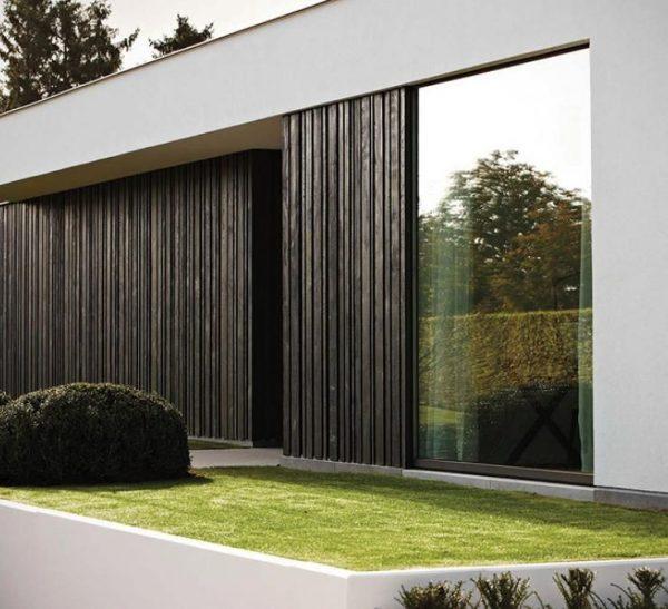 Beautiful Timber Cladding Exterior