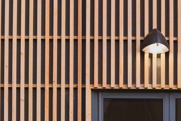 Timber Cladding Exterior